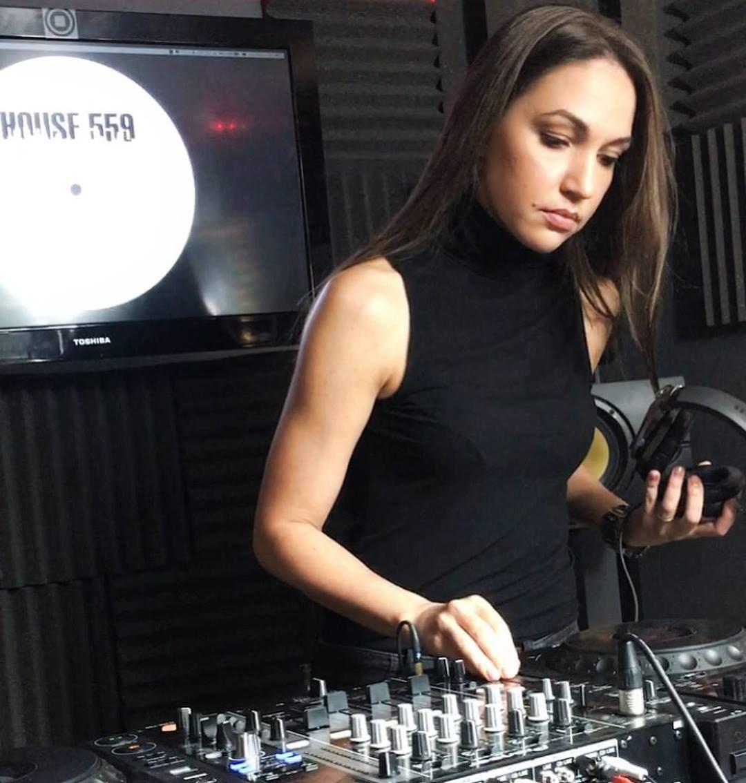 Katy Torres - Scientific Sound Asia