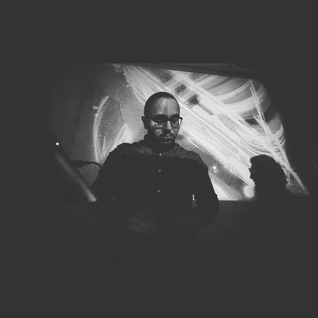 DJ Jares - Trevor Petersen