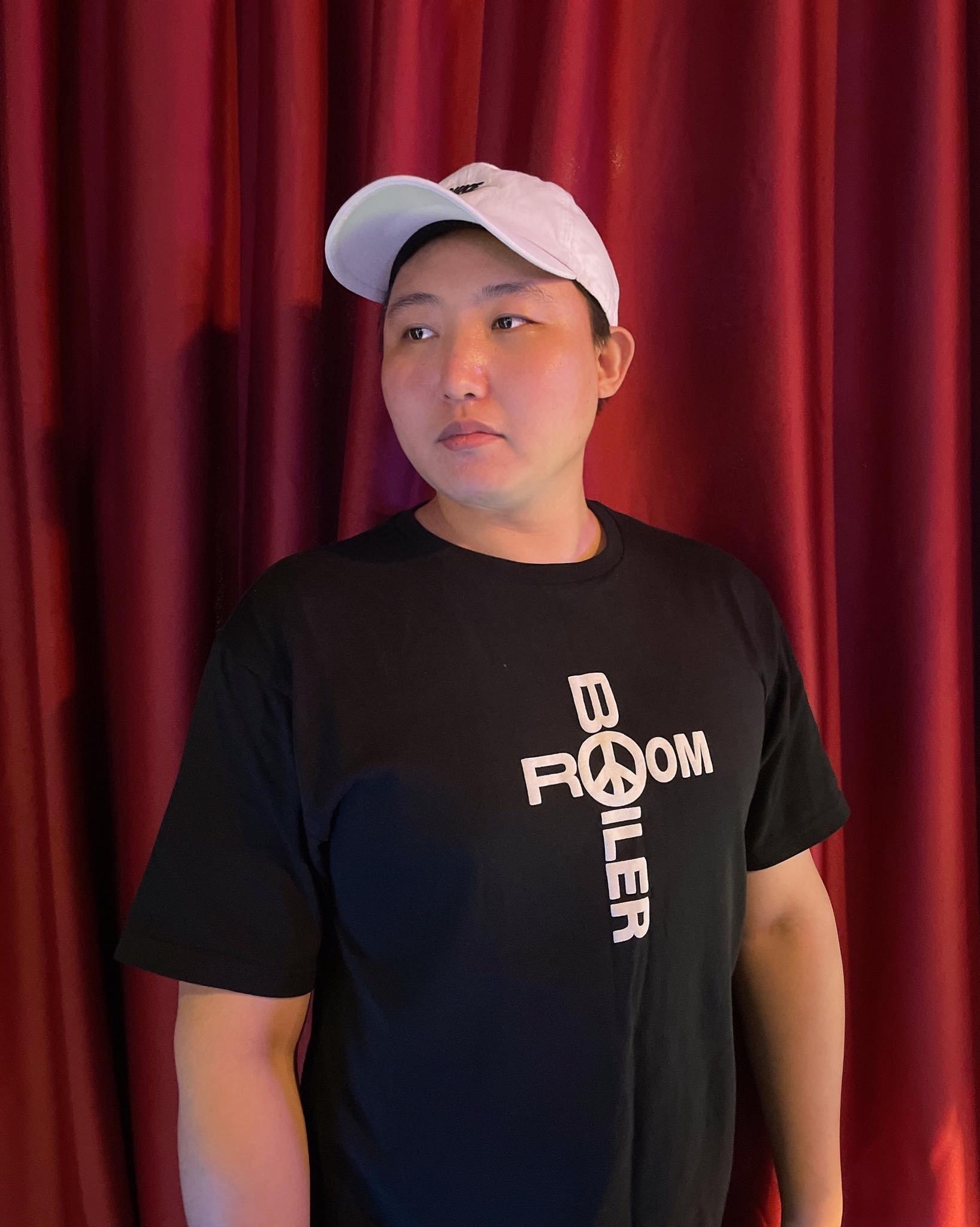 DJ Jenkins - Scientific Sound Asia