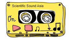 Scientific Sound Asia Radio Player