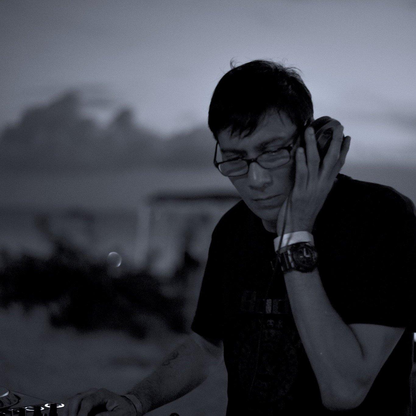 Brendon P - Scientific Sound Asia