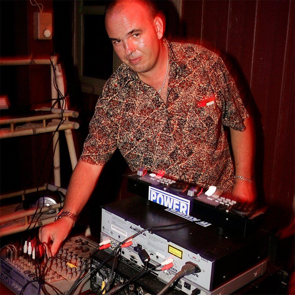 Nick E Meta at Meta House 2009 - Meta House