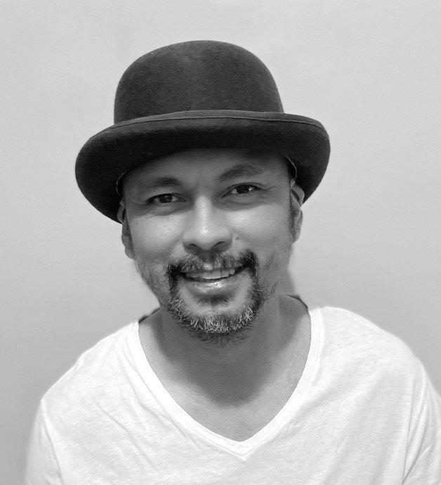 Herb Cabral - Scientific Sound Asia
