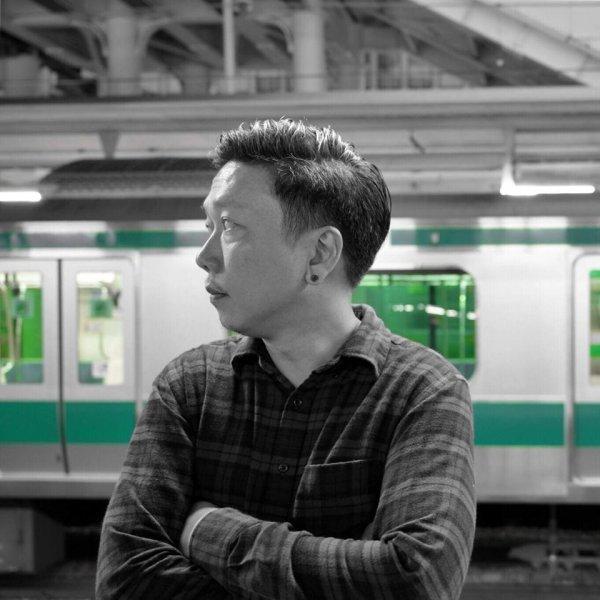 DJ Q Narongwate - Scientific Sound Asia