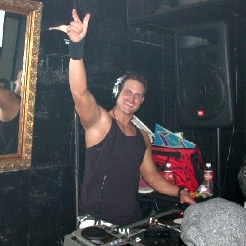 DJ Jim Bradley - Scientific Sound Asia