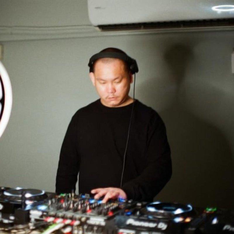 DJ Neil - Scientific Sound Asia