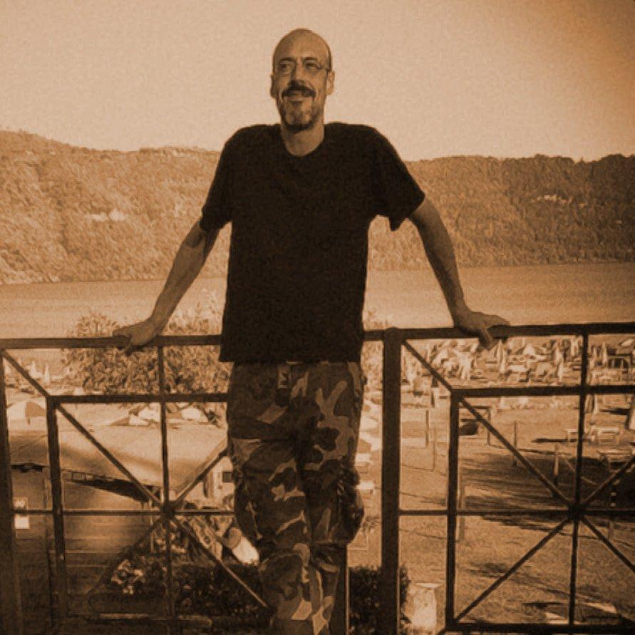 Gianni Paras - Scientific Sound Asia