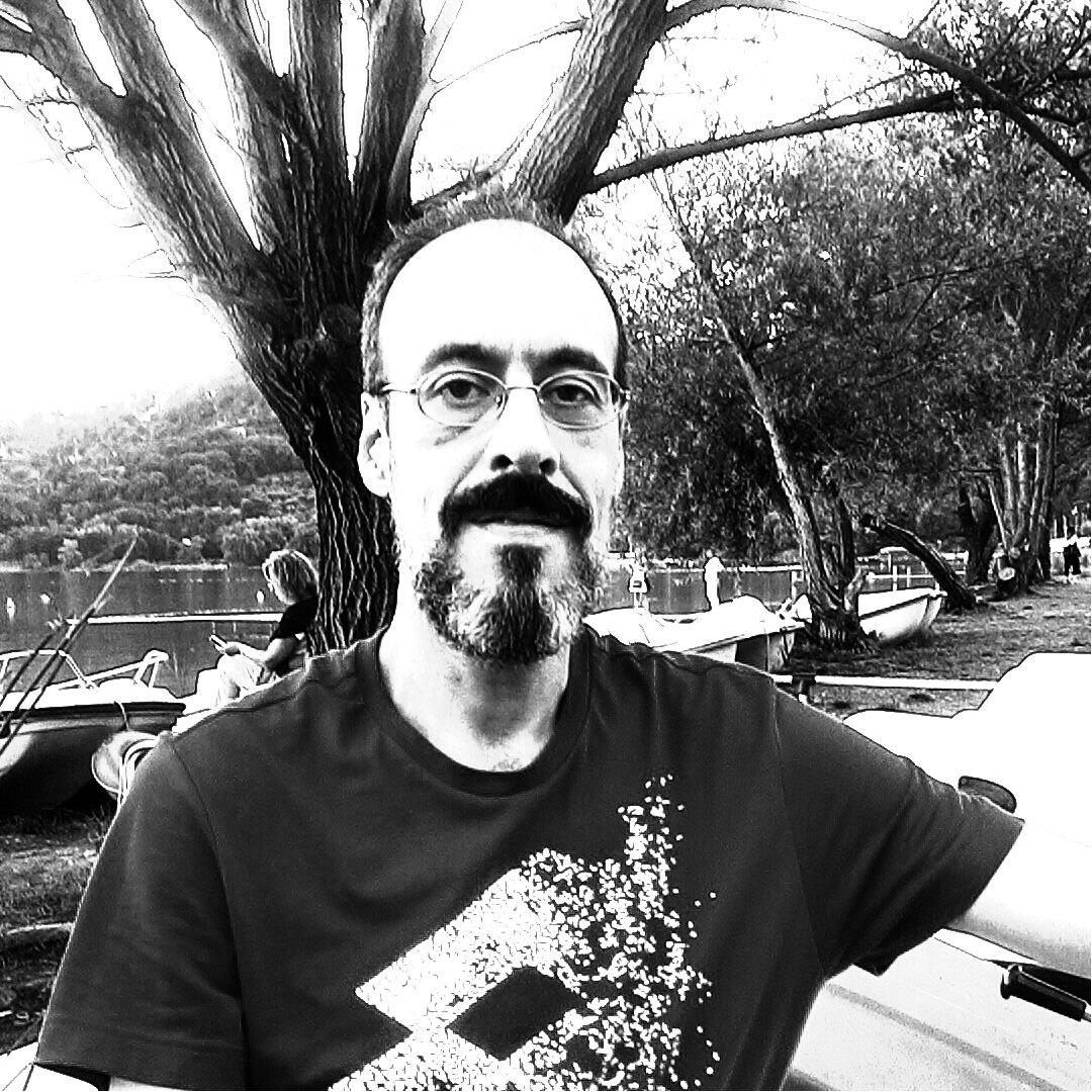 GIANNI PIRAS - Roberto Milanesi