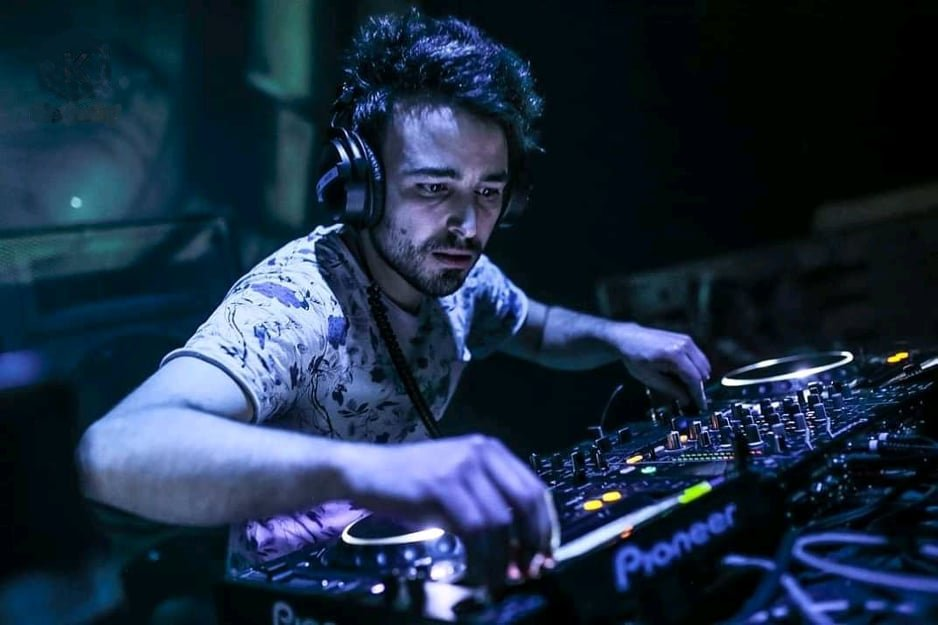 Emison - Roberto Milanesi - Scientific Sound Asia