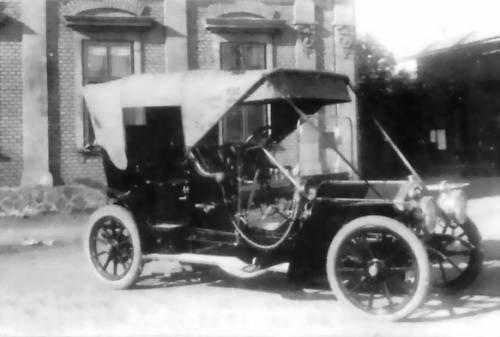automobil Marta Phaeton