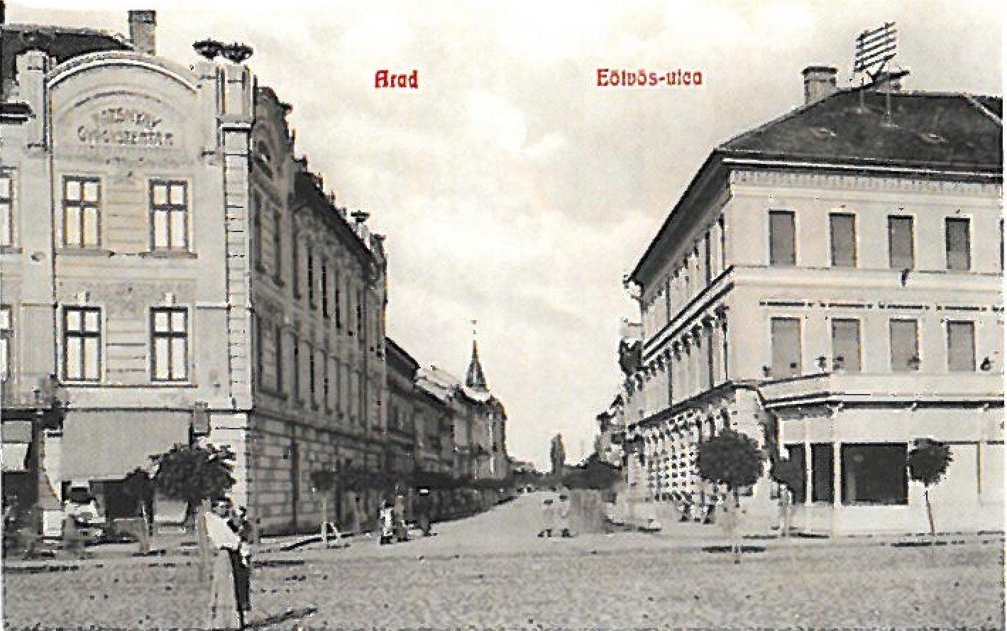 Farmacia Rozsnyay Matyas Arad