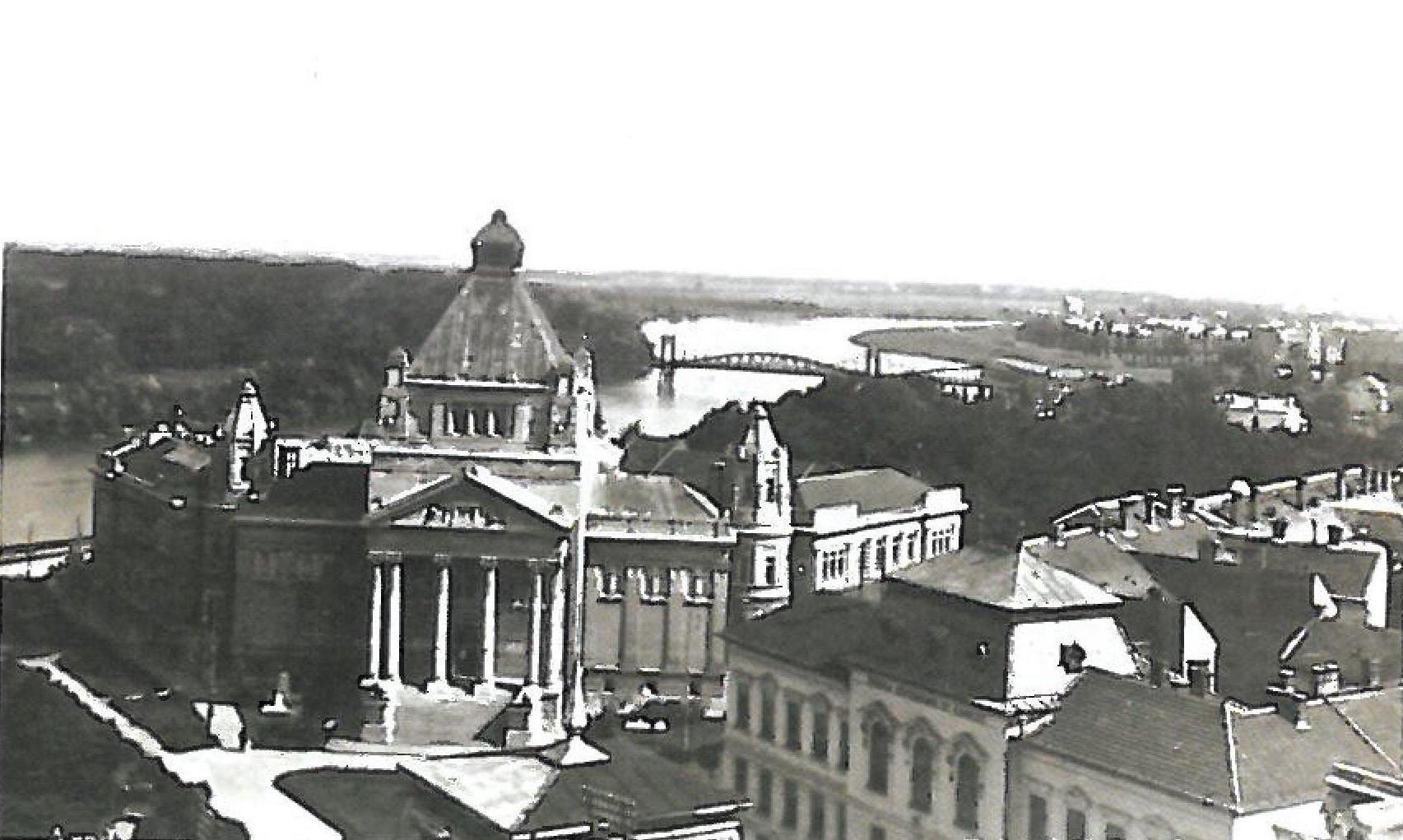 aradi kulturpalota 1922