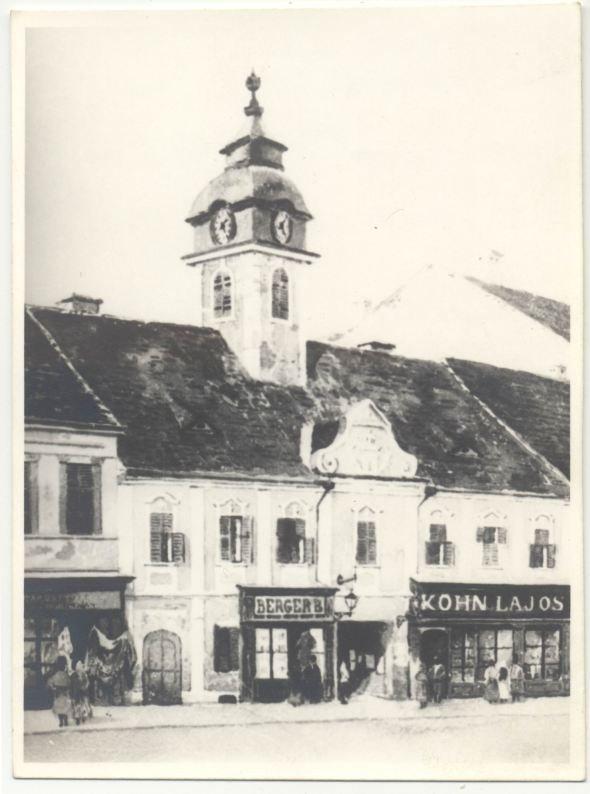 Primaria-veche-Arad