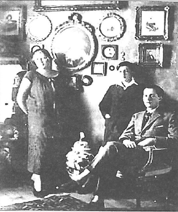 Familia Neuman
