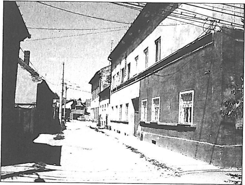 Aradul vechi