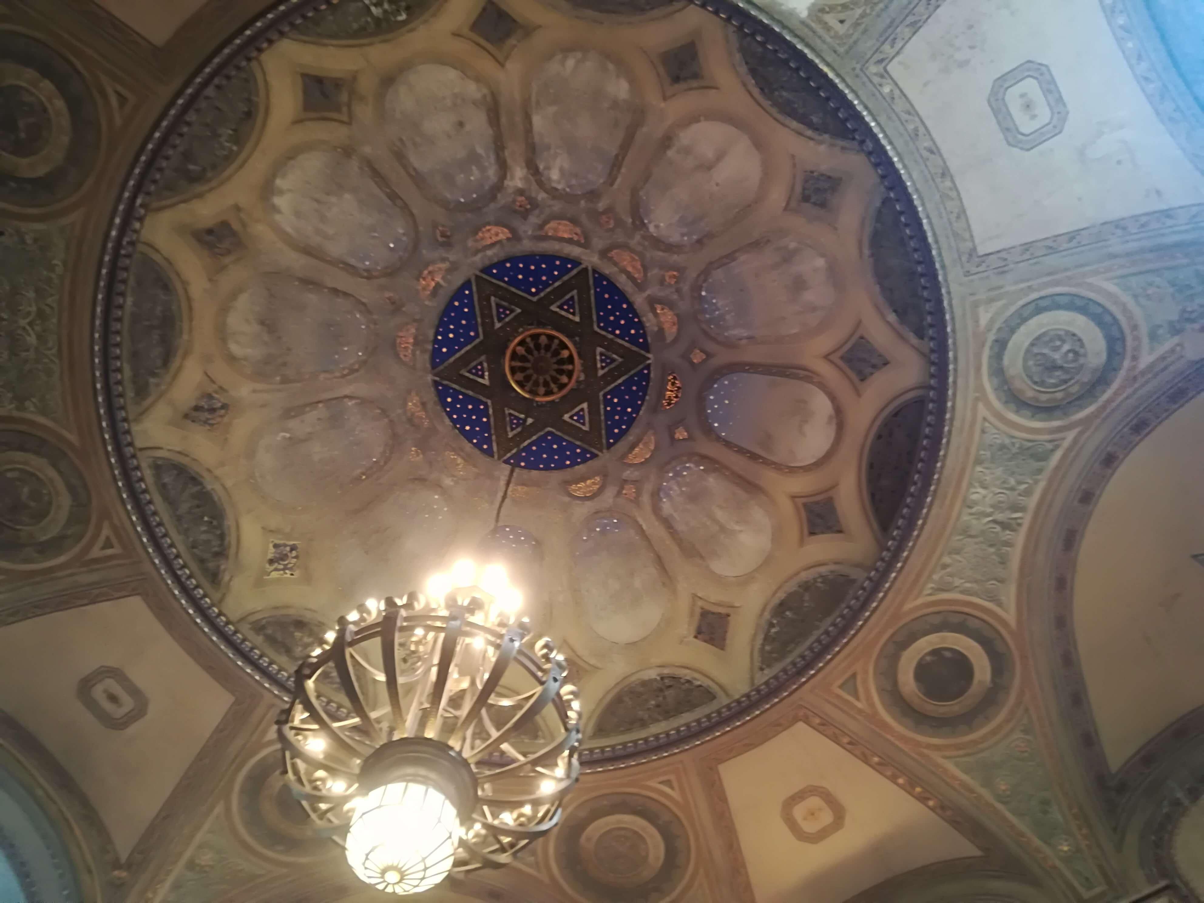 sinagoga arad