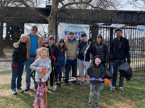 Community Clean Up