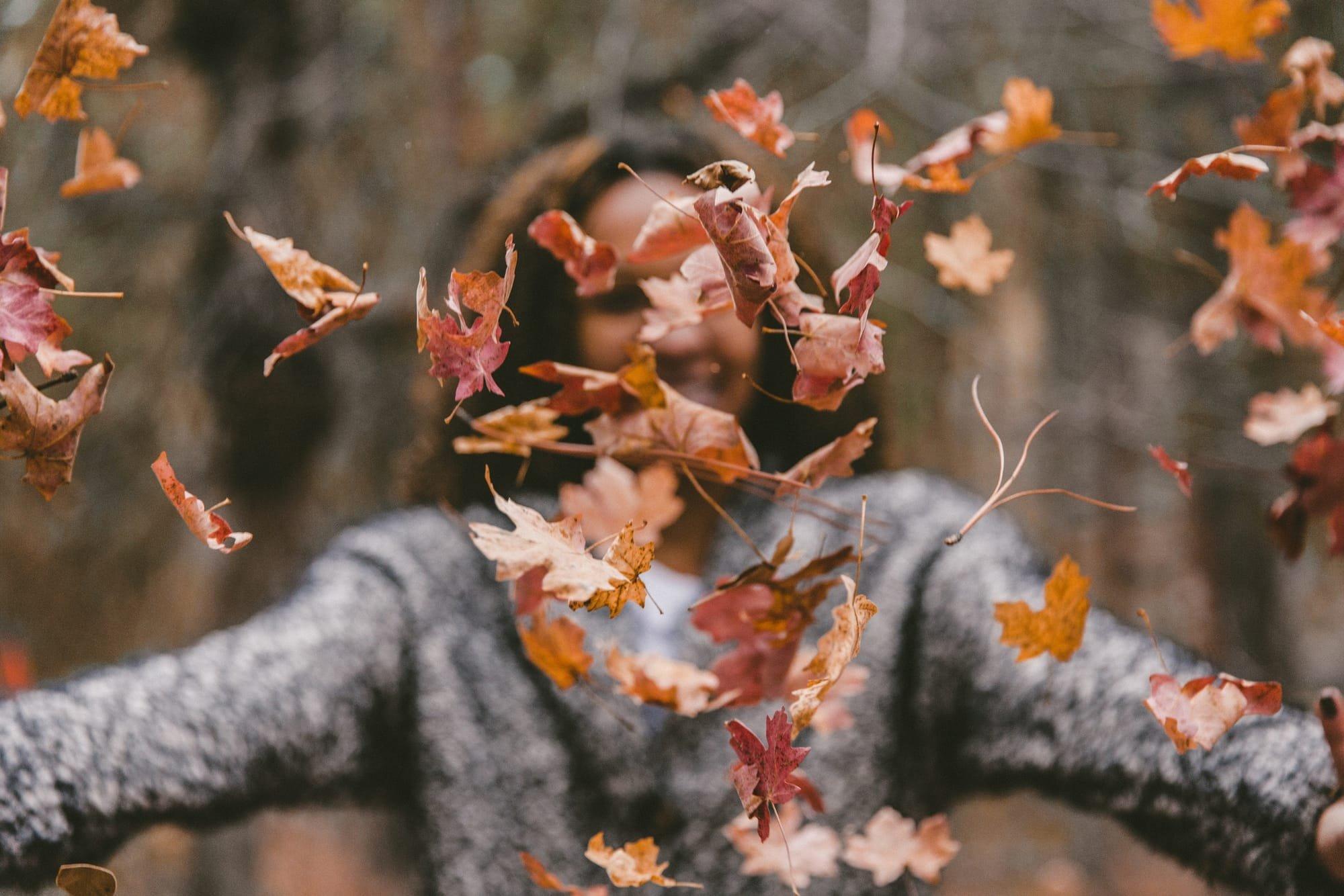 Booster son énergie en automne-divareiki
